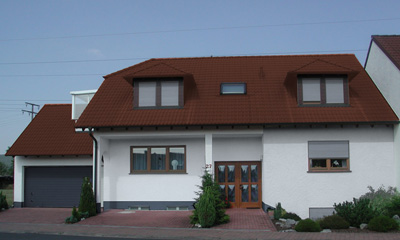 Gestaltungsideen andrea loy energieberatung for Haus gestaltungsideen